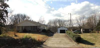 Etowah Single Family Home Contingent: 302 County Road 890