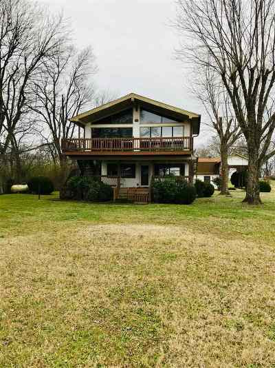 Decatur Single Family Home For Sale: 1286 Hiwassee Circle