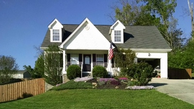 Cleveland TN Single Family Home Contingent: $189,900