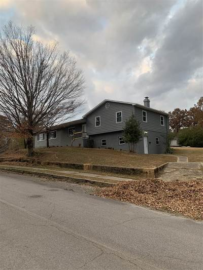 Etowah TN Single Family Home Contingent: $79,900