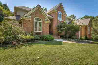 Ooltewah Single Family Home For Sale: 1808 Apple Orchard Trl