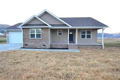 Single Family Home For Sale: 394 California Avenue