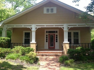 Madisonville Single Family Home For Sale: 630 Monroe Street