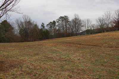 Tellico Plains Residential Lots & Land For Sale: Unicoi Lane
