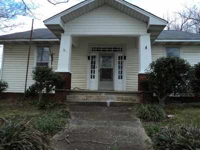 Charleston Single Family Home For Sale: 105 Cass St