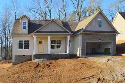 Cleveland TN Single Family Home For Sale: $279,900