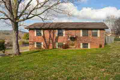 Cleveland TN Single Family Home For Sale: $84,900