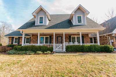 Athens Single Family Home Contingent: 185 County Road 709