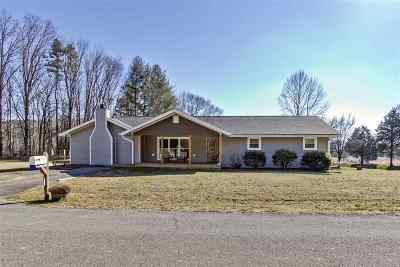 Single Family Home Contingent: 106 County Road 137