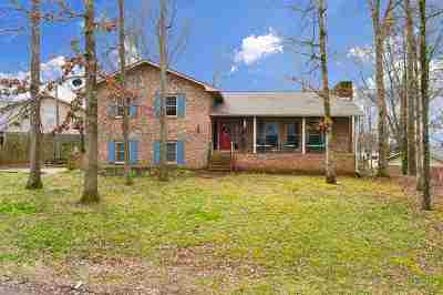 Cleveland TN Single Family Home For Sale: $269,900