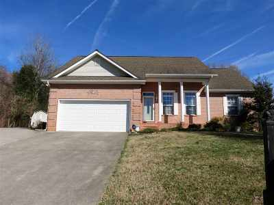 Single Family Home Contingent: 112 Ashley Court