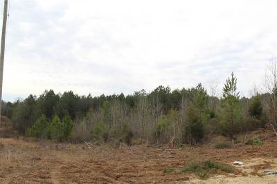 Riceville Residential Lots & Land For Sale: Lots 11-12 County Road 775