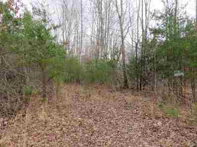 Madisonville Residential Lots & Land For Sale: 7.69 Acres Highway 68