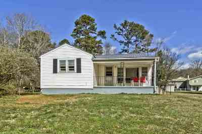 Single Family Home Contingent: 155 County Road 178