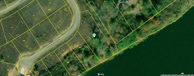 Roane County Residential Lots & Land For Sale: Lot 1 Docks Of The Bay Drive