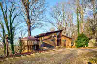 Single Family Home For Sale: 356 Woodland Drive