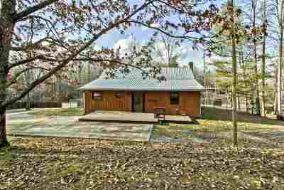 Ten Mile Single Family Home For Sale: 4576 State Highway 304