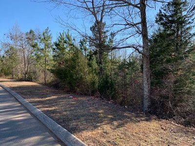 Bennett Place Residential Lots & Land For Sale: Lot 44 William Way SE
