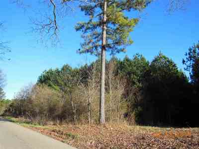 Madisonville Residential Lots & Land For Sale: Lot 13 Ridge Road