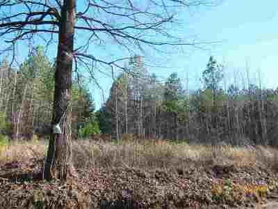 Madisonville Residential Lots & Land For Sale: Lot 36 Ridge Road