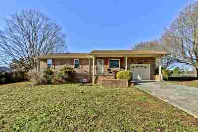 Single Family Home Contingent: 129 County Road 146