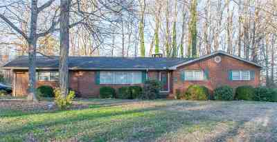 Cleveland Single Family Home For Sale: 1116 Greenwood Trail NW