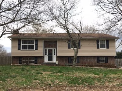 Cleveland Single Family Home For Sale: 198 Singletree