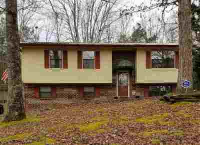 Cleveland Single Family Home For Sale: 131 Homestead Circle NE