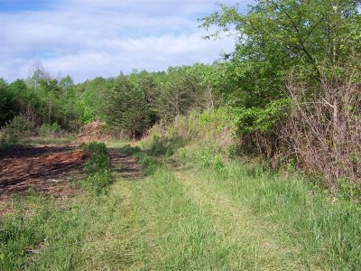 Tellico Plains Residential Lots & Land For Sale: Highway 68