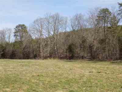 Tellico Plains Residential Lots & Land For Sale: Graham Loop