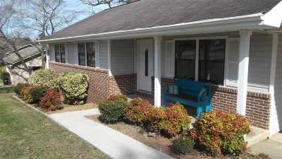 Single Family Home Contingent: 381 Haywood Lane