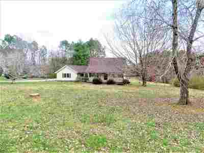 Single Family Home For Sale: 151 County Road 721