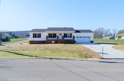 Single Family Home Contingent: 166 Old Graysville Road