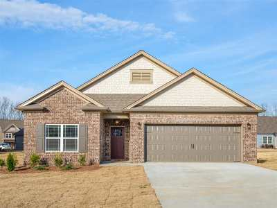 Timber Creek Single Family Home For Sale: 1935 Little Pond Road