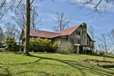 Sweetwater Single Family Home For Sale: 249 Nichols Road