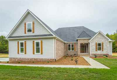 Soddy Daisy Single Family Home For Sale: 11934 Armstrong Road