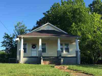 Athens Single Family Home For Sale: 928 Madison E