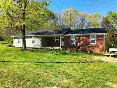 Athens Single Family Home For Sale: 664 County Road 442