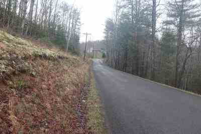 Tellico Plains Residential Lots & Land For Sale: 355 Smithfield Road