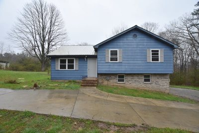 Soddy Daisy Single Family Home For Sale: 1823 Spradling Road