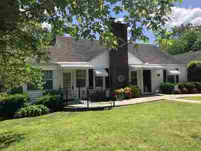 Athens Single Family Home For Sale: 305 Forrest