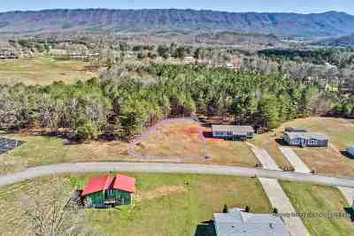 Benton Residential Lots & Land For Sale: Tbd Lifestyle Way #Lot 14