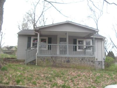 Athens Single Family Home For Sale: 106 Kilgore