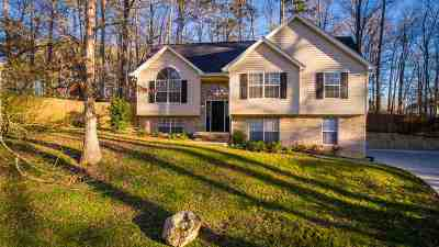 Single Family Home Contingent: 9328 Bill Reed Road