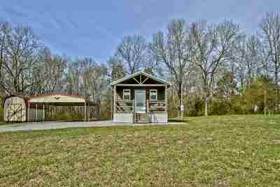 Riceville Single Family Home For Sale: 544 County Road 62