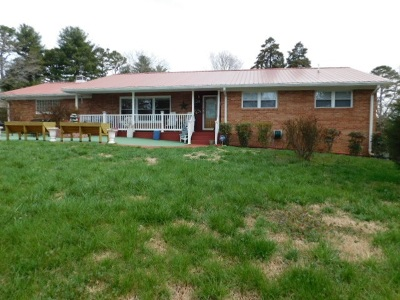 Athens Single Family Home For Sale: 1903 Ute Street