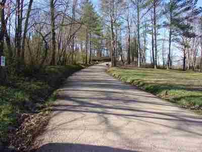 Tellico Plains Residential Lots & Land Contingent: 509 Beatys Chapel