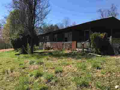 Athens Single Family Home For Sale: 402 County Road 659