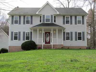 Collegedale Single Family Home For Sale: 5406 Bryar Rose Drive