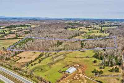 Athens Residential Lots & Land For Sale: County Road 168